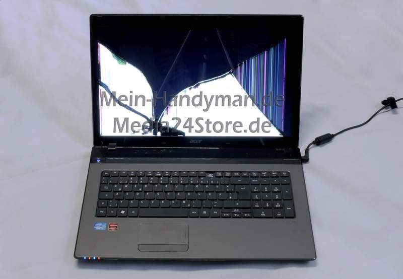 Notebook LCD 1